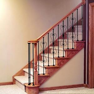 重庆铁艺楼梯